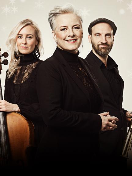 Jette Torp – Julekoncert