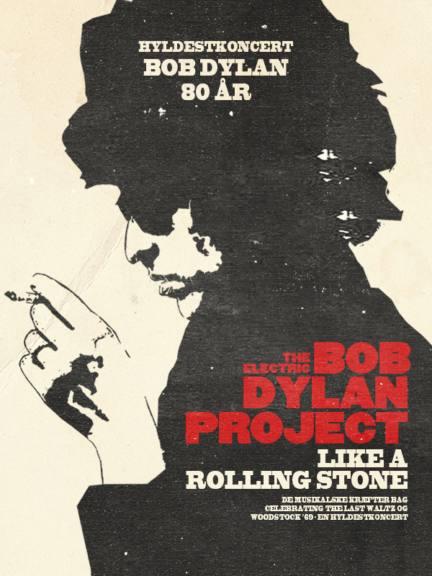 Bob Dylan 80 år